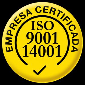 Selo-ISO-90011